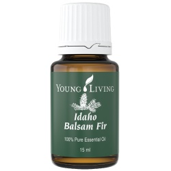 Young Living Balsam Fir (Idaho) Essential Oil