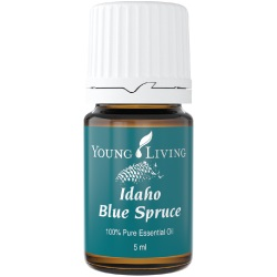 Young Living Idaho Blue Spruce
