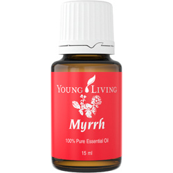 Young Living Myrrh Essential Oil