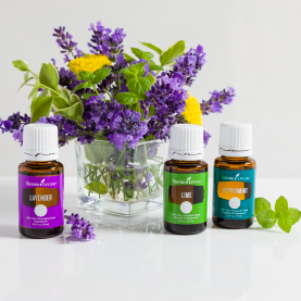 Young Living Blend of Oils