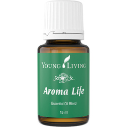 Young Living Aroma Life Essential Oil