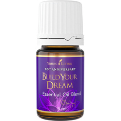 Young Living Build Your Dream™ - 5ml