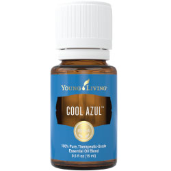 Young Living Cool Azul - 15ml