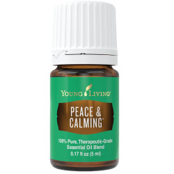 Young Living Peace & Calming Essential Oil